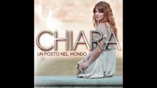 Chiara - Vieni con me :: [Un posto nel mondo][iTunes]