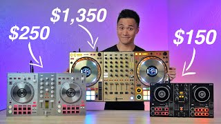Best DJ Gear for Every Budget (Beginner to Pro!) | 2021