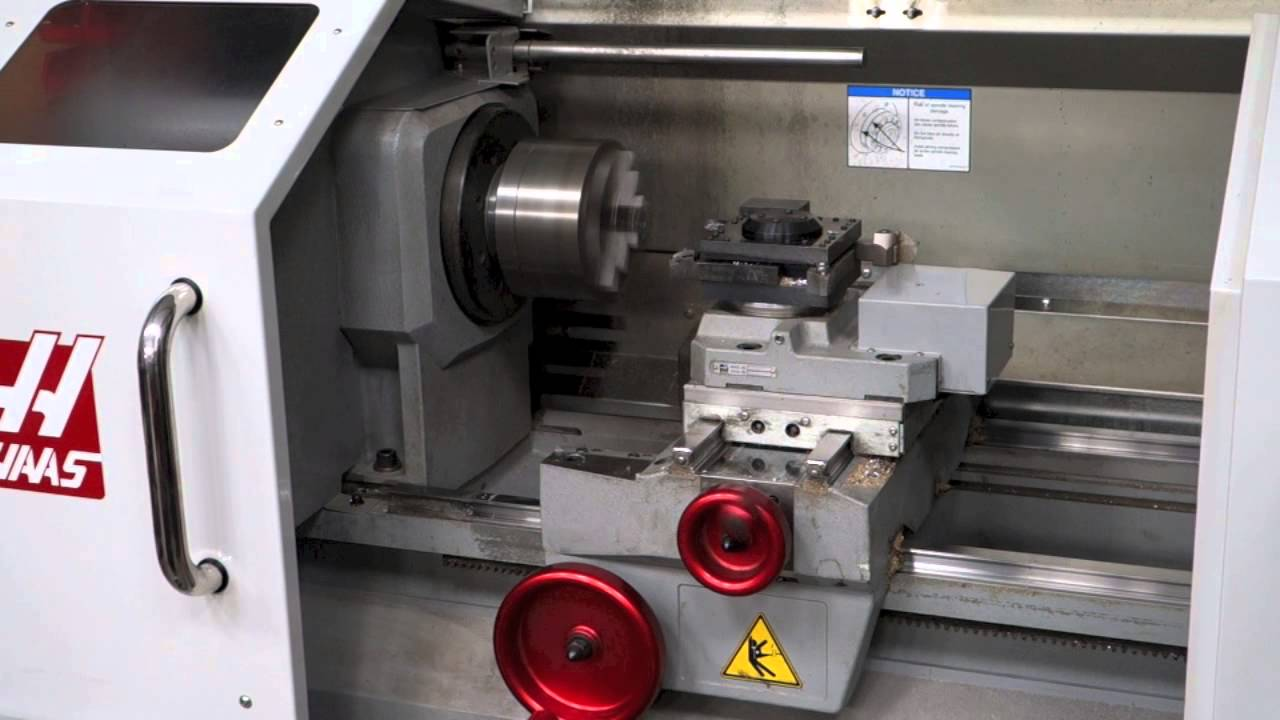 520 machinery for sale used 2007 haas tl-1.
