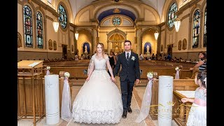 Wedding - Highlights | Diana & Emmanuel | (319) 883-9127