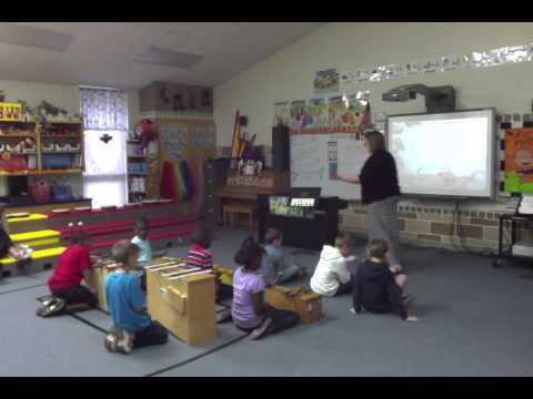 Baylee Shaw Intern I Video lesson