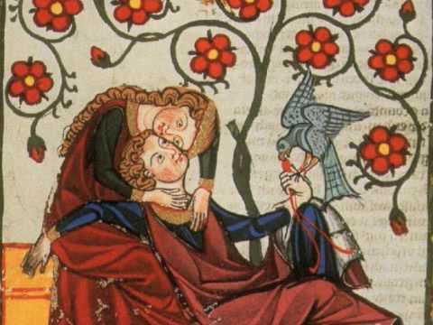 Ramon Llull: Cantaben els ocells