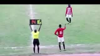 Abdoulie sillah football highlights ⚽️