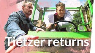 Tietzer returns – Treckerrennen 2 / Kann Fynn ihn endlich zerstören? | Kliemannsland