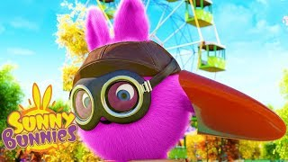 Cartoons for Children   SUNNY BUNNIES - BIG BOO'S WINGS   Funny Cartoons For Children