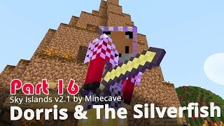 Minecraft Adventure Map - Sky Islands v2.1 - Dorris & The Silverfish {16}