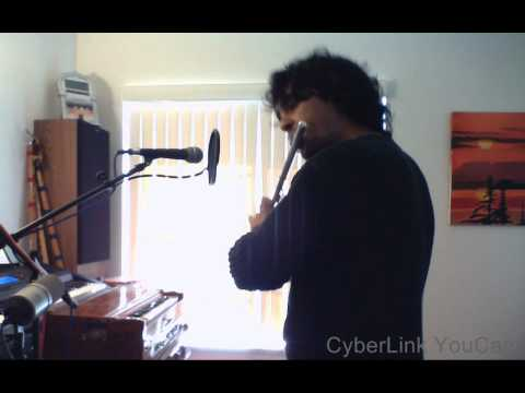 afghan music flute - Tula