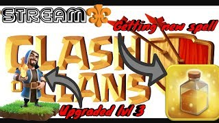 ♎️Clash of Clans Stream♎️