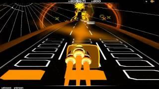 Skylar Grey   I'm Coming Home (Arion Dubstep Remix) audiosurf by [Gamecubeblog]
