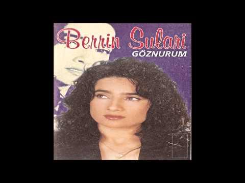 Berrin Sulari - Göznurum  (Official Audio)
