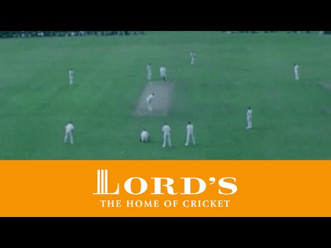 Springbok 65 - South Africa's tour of England | Cricket History