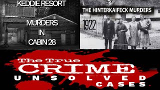 Puzzling Unsolved True Crime   Mysterious Bizarre Cold Cases