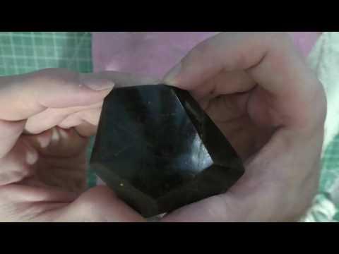 Ручная шлифовка камня