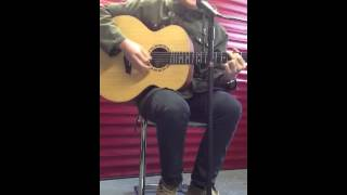 Jake bugg country song (cover)