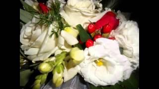 оформление свадеб Алматы цветами