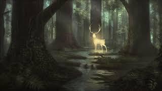 Лесной олень (English version)