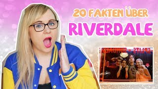 20 geheime Riverdale Fakten / Facts zu Staffel 3 und Co.