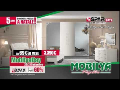 Spar days da mobilya youtube for Mobilya arredamenti