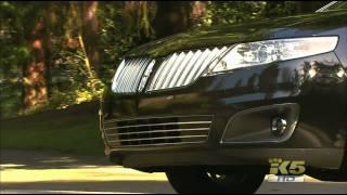 Drive Lincoln MKS