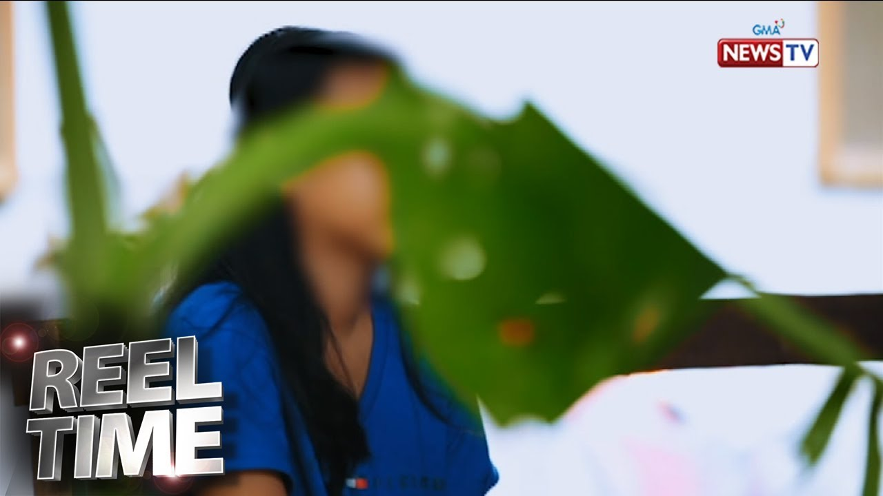 Download Reel Time: Dalagita na 13-anyos, pauli-ulit na ginahasa ng ama