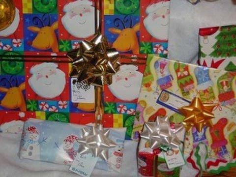 Christmas Song 2012