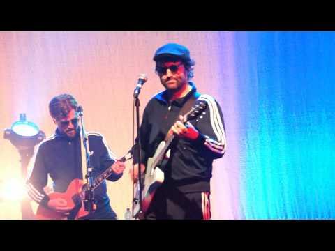 Eels - I'm your brave little soldier (Milan, Alcatraz, April 18th 2013)
