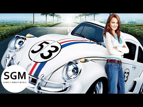 12. Hello - Lionel Richie (Herbie: Fully Loaded Soundtrack)