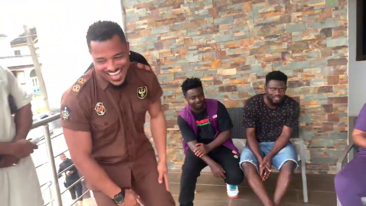 Download ENEMIES ARE NOT GOD👋👋 MOVIE F THE MOMENT, Kwadwo nkansah, Nana Ama Mcbrown, VanVicker and more