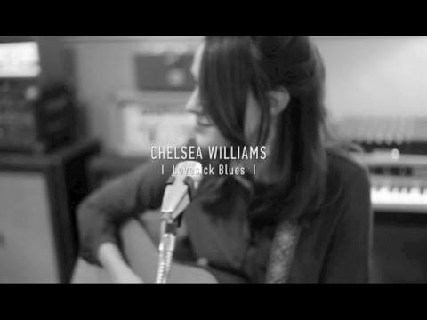 Chelsea Williams - Lovesick Blues