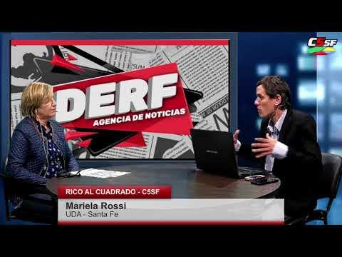 Rossi de UDA: Que se investigue en juicio político a Arcioni
