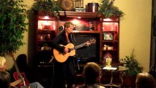Celeste Krenz House Concert - Cracked And Broken