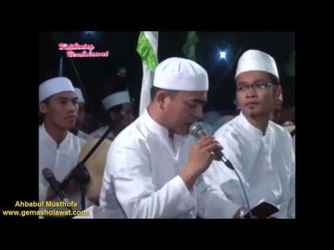 Marhaban - Gus Wahid Ahbabul Musthofa HD
