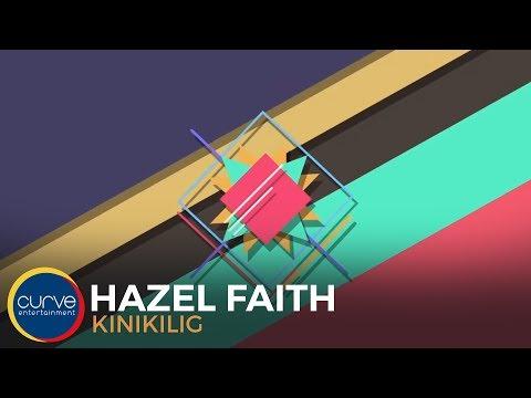 Hazel Faith | Kinikilig | Official Lyric Video