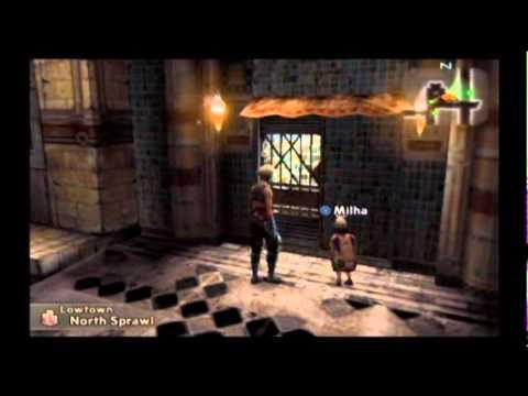 Final Fantasy XII Playthrough - Part 40, Back in Rabanastre 3/3, Mark Wraith