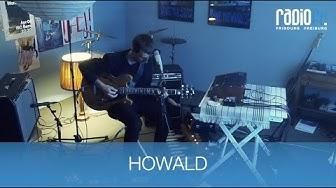 RadioFr. Showcase: HOWALD