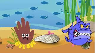 एनीमेशन सीखना - मोर सुपर सिंपल सांग्स फॉर किड्स - बच्चों के लिए वीडियो - क्लासिक वीडियो