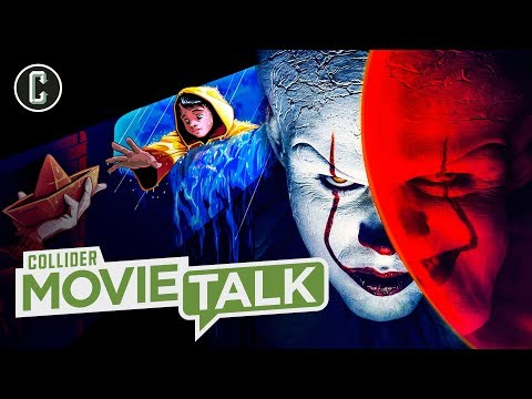 IT 2 Casting: Who\'s Next? - Movie Talk