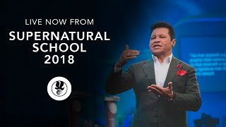 We are Live Now - LAST SESSION of SMS Winter 2018 Free with Apostle Guillermo Maldonado