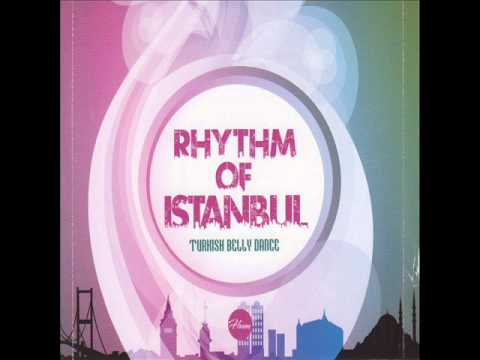 RHYTHM OF ISTANBUL THE SOUND OF CAIRO