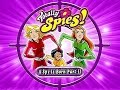 Totally Spies! Season 2 - Episode 01 (A Spy Is Born II)