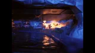 Dunia Fantasi (Dufan)- Ice Age Sid's Arctic Tours Pre-show &  FULL RIDE POV