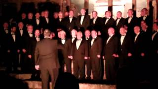 Brythoniaid Male Voice Choir    Blue Monday    Festival No.6