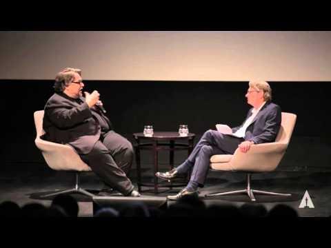 Guillermo del Toro: Creating Worlds