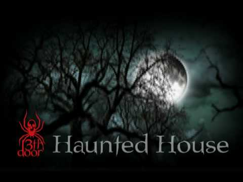 13th door haunted house 2010 portland youtube