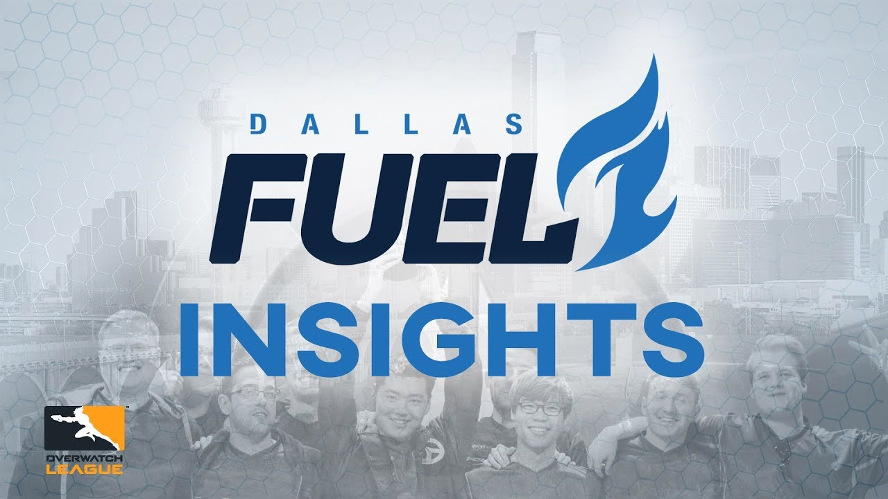 insights on the dallas fuel burnblue youtube