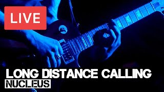 Long Distance Calling - Nucleus Live in [HD] @ The Underworld - London 2013
