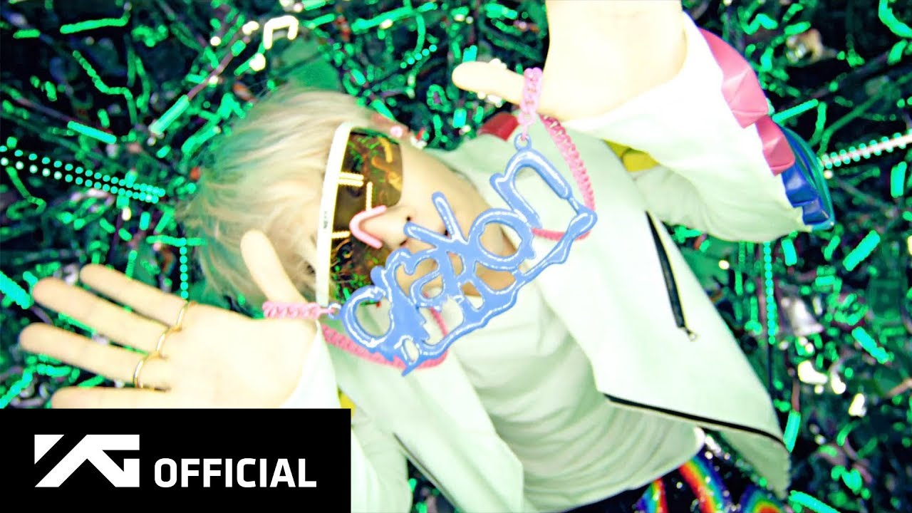 G-Dragon – Crayon