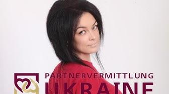 Darya, attraktive ukrainische Frau, Single, seriös auf Partnersuche
