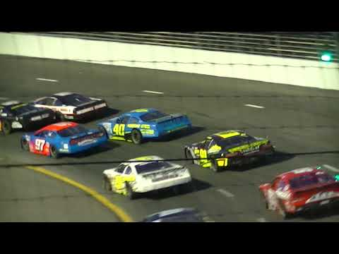 Maritime Pro Stock Tour - Riverside International Speedway - June 16 - Feature (part 2)