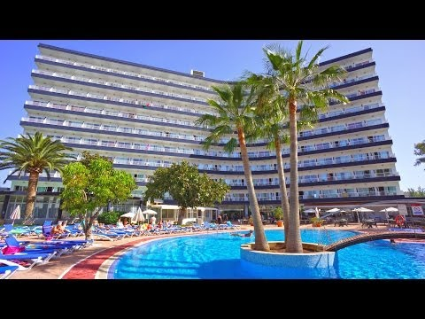 Atlantic Park Hotel , Magaluf , Mallorca HD